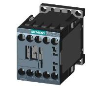 Image of Siemens: Sirius 3RT2015-1AF01  Sirius 3RT2, 110VAC Control 3kW 7A 18A S00 110V